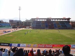 Dashrath Stadium in Nepal