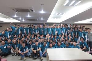 International Space Apps Challenge Kathmandu 2014